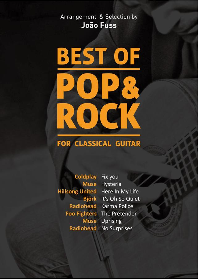 João Fuss > Hysteria - Muse - The Best of Pop/Rock for